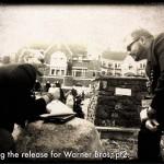 Just signing a release for Warner Bros pt2.